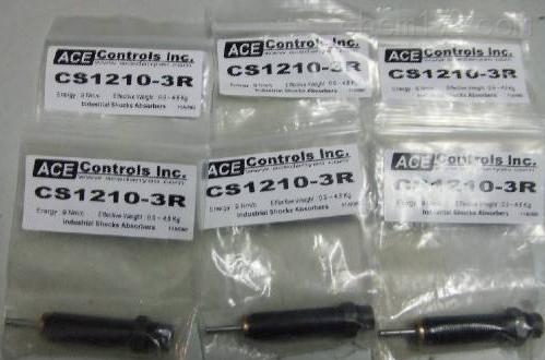 美国ACE缓冲器GS-15-20-CC-70特价