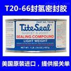 T20-66TiteSealT20-66密封胶发电机端盖封氢