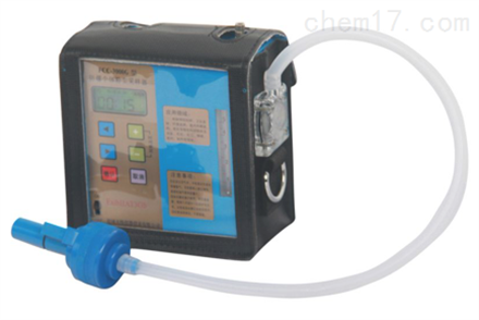 FCC-3000G防爆个体粉尘采样器
