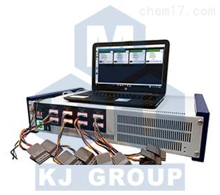 CTS-30V10A 四通道电池测试仪