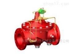 Cla-Val电磁阀控制雨淋阀