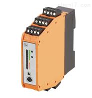 易福门SN0150流量传感器的控制显示器
