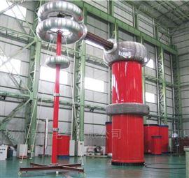 YN-JFGP局部放电工频试验变压器/规格