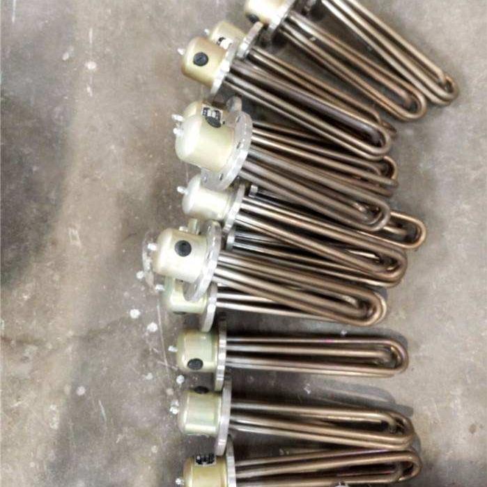 不锈钢SRY2|4管状式电加热器