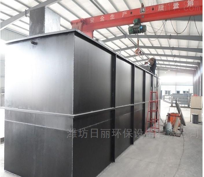邯鄲市一體化汙水處理設備優質*