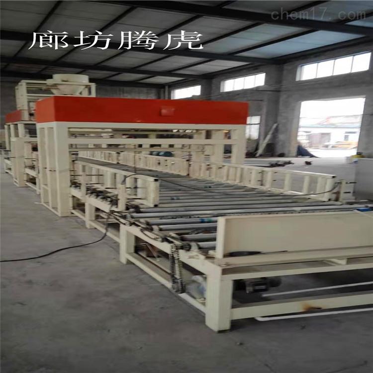 轻匀质板设备质量可靠