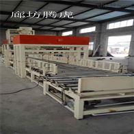 th001轻匀质板设备质量可靠