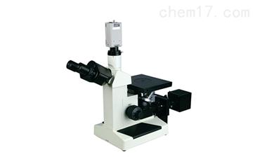 JC-XTL-4XC金相显微镜