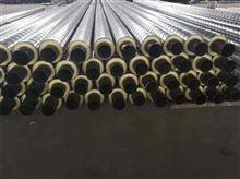 廊坊 聚氨酯镀锌铁皮保温管厂家