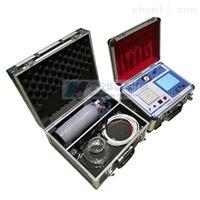 HDMD-H全自动SF6密度继电器校验仪供电局实用