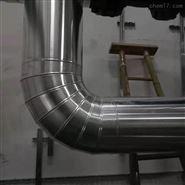 無錫鐵皮鋁皮保溫施工每平米報價