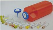 BD中国代理商 塑料培养药敏真空管