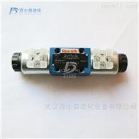 力士乐电磁阀4WE6J62/EG24N9K4/V