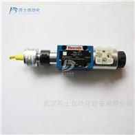 4WE6Y62/EG24K4QMAG24REXROTH带位置感应开关电磁阀