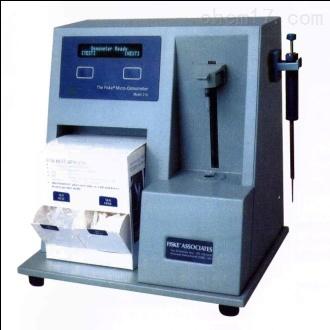 微样品量冰点渗透压仪