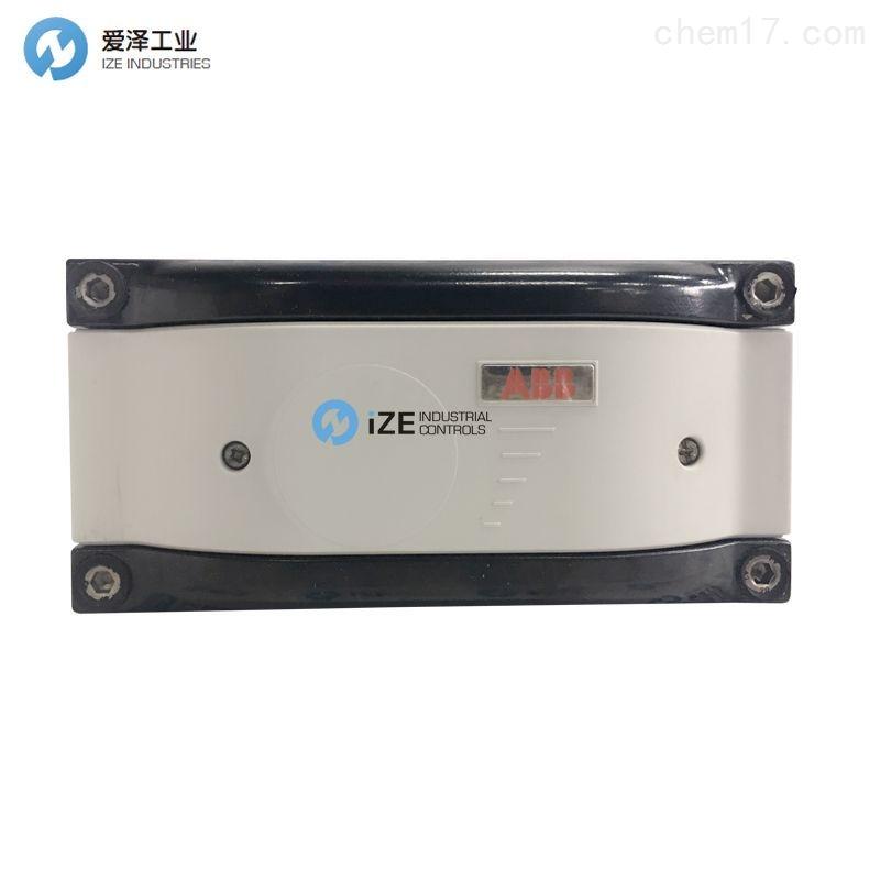 ABB定位器V18345-5010551001