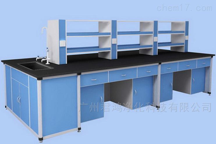 广州铝木实验边台 测量定制优质厂家
