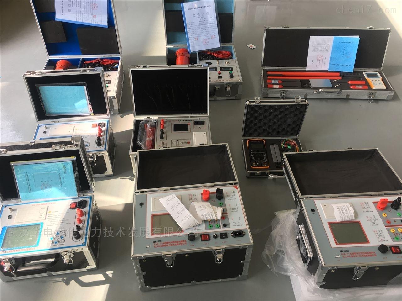 综合接地电阻测试仪华电博伦