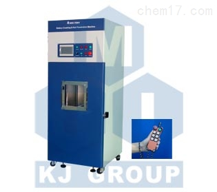 MSK-TE904 电池挤压试验机