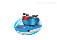加热磁力搅拌器平行反应模块