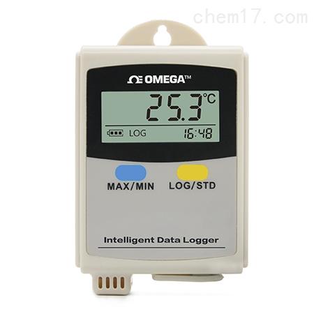 OM-HL-SH-TH温湿度小型记录仪 美国Omega