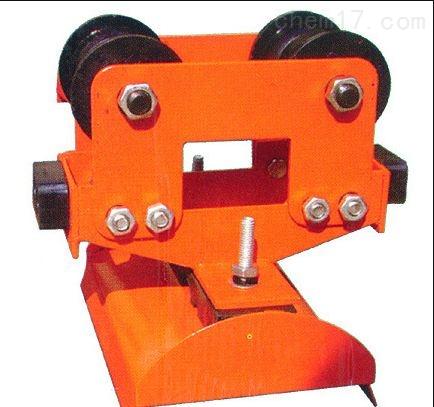 HC876工字钢滑车 电缆滑车厂家