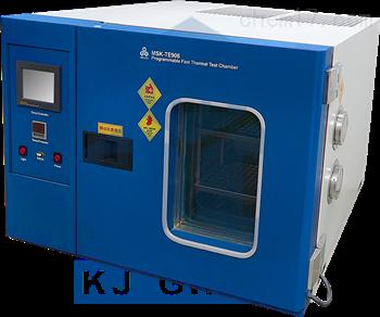 MSK-TE906-30L电池温度循环试验机