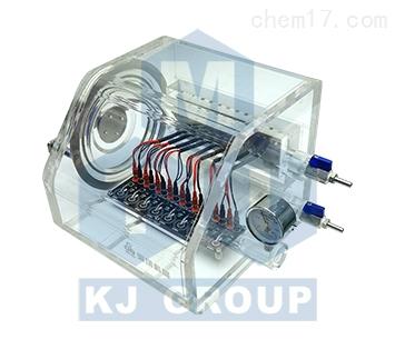 MSK-TE921锂空气电池测试箱