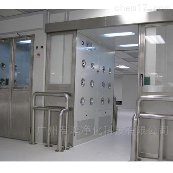 乐昌市君鸿垂直流实验室风淋室品种齐全