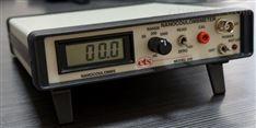 电荷库仑计Static Charge Coulomb Meter