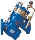 YQ98006型过滤活塞式电磁控制阀