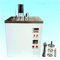 SYS-5096B石油产品8孔铜片银片腐蚀测定器