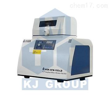 MSK-SFM-192-LD 高通量组织研磨器