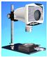LB-343数字液晶立体测量显微镜