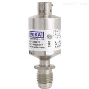 德国WIKA威卡压力传感器