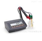 pH-EC-TDS-盐度-温度多参数水质测定仪