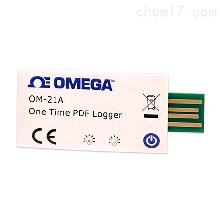 OM-21A-R1-10PK手持记录仪 美国Omega