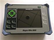 Magna Mike 8600霍尔效应测厚仪olympus