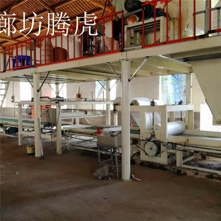玻镁板生产线全年热销一站式服务