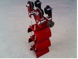 三层工字钢滑车特价