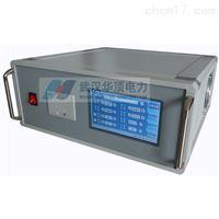 HDZRC-II双通道温升试验直流电阻测试仪电力计量用