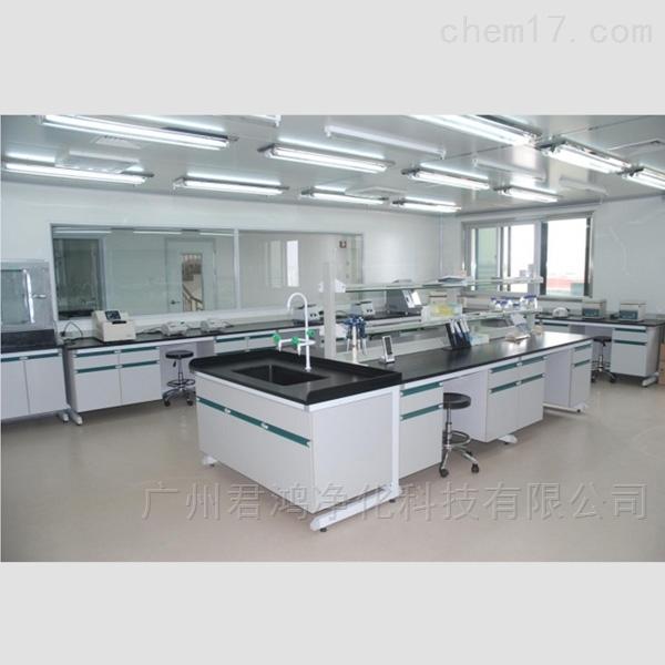 钢木结构实验台 廉江市钢木实验室家具厂家