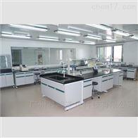 延安全钢化学实验台 防静电 耐高温稳定功能