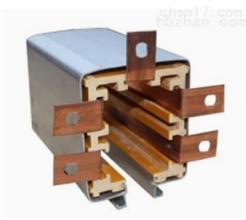 HFJ铝塑复合型导管式滑触线大量销售