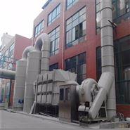 專業生產活性炭吸附箱廠家