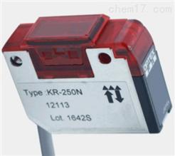 KR-250N/250P带偏光镜面反射式OPTEX光电开关传感器