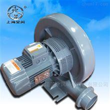 18321191675纺车除油雾风机 全风环保CX-7.5中压风机