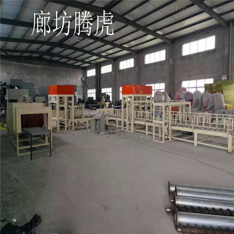 匀质保温板设备实力商家