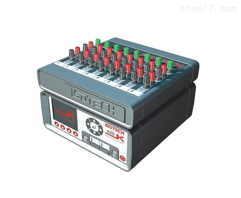 milliKmilliK 高精度测温仪