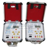 HD2571数字接地电阻测试仪电力计量用